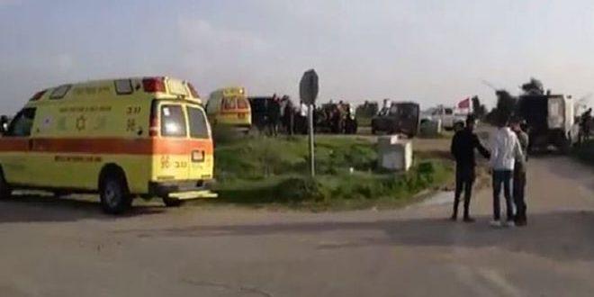4 חיילים ישראלים נפצעו בדרום לרצועת עזה