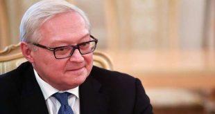 ריאבקוב : וושנגטון ומדינות אחרות נוהגות מדיניות דו כפלית בנוגיע לסוריה