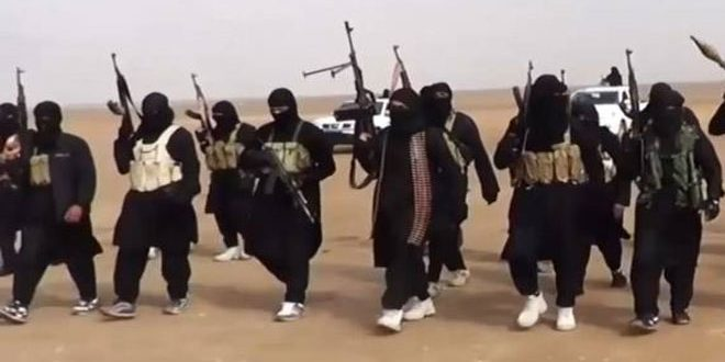 וושנגטון מחסלת את סוכניה להסוות את תמיכתה בטרוריסטים