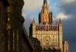 מוסקבה מגנה את האלימות הישראלית נגד הפלסטינים