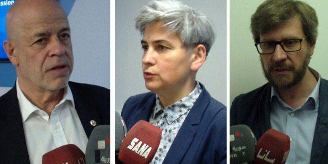 אקדמאים רוסים: בני העם הסורי הם אשר יגדירו את עתיד ארצם