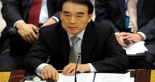 סין הביעה דאגה כלפי הפשעים הישראליים נגד הפלסטינים
