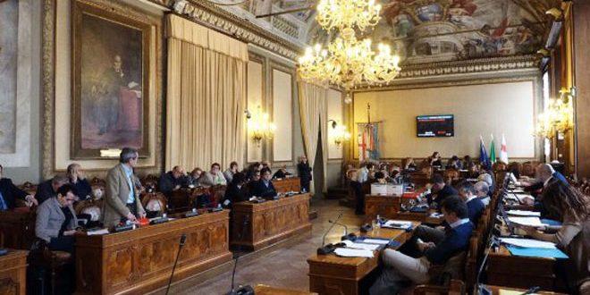 מועצת העירייה של העיר האיטלקית בולוניה דורשת להפסיק מכירת הנשק לישראל