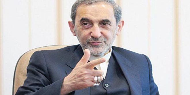 ו'לאיתי : המומחים והיועצים האיראנים נמצאים בסוריה לפי בקשתה הרשמית של ממשלתה הלגיטימית