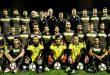נבחרת הכדורגל הסורית במרכז ה-73 לפי סיווג FIFA