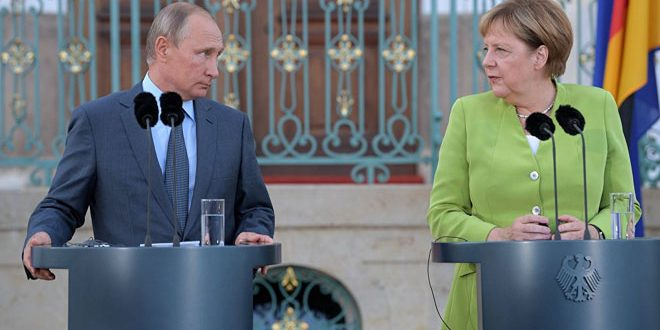 פוטין: חייבים לדאוג שכל הפליטים הסורים יחזרו לביתם