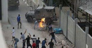 פורום ההתנגדות לגדר ההפרדה אין שחר להקפאת הרס חאן אל-אחמר