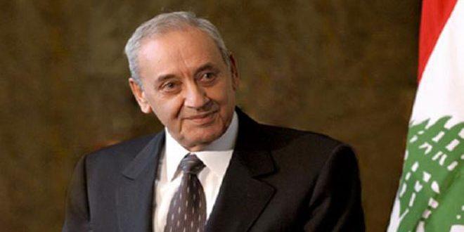 פרי מדגיש את הצורך להחזרת היחסים הלבנוניים הסורים לתוקנם