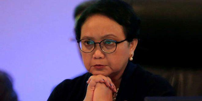 """אינדונזיה קראה להעניק חבירות מליאה לפלסטין באו""""ם"""