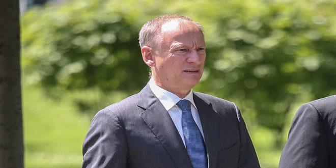 מועצת הביטחון הרוסית: על וואשינגטון להגיש תוכנית להוצאת כוחותיה מסוריה