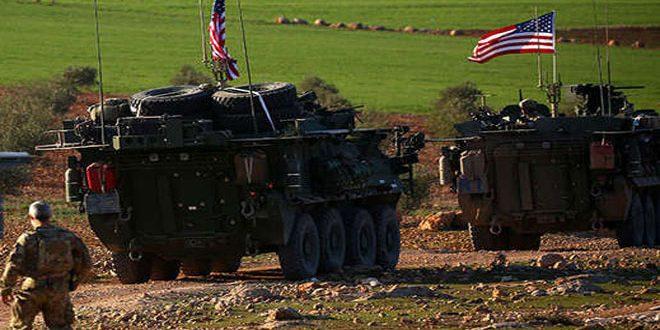 4 חיילים אמריקנים נהרגו בפגוע התאבדות במרכז עיר מנבג' שבפרבר חלב המזרחי