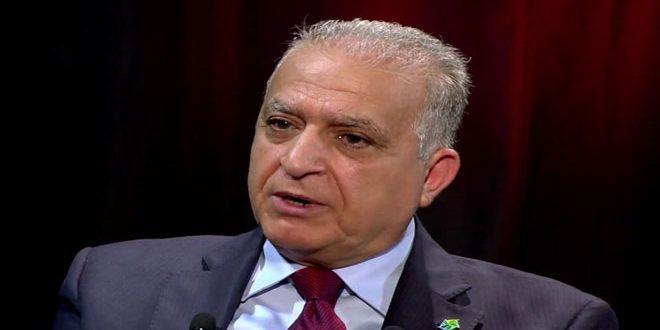 שר החוץ העיראקי הדגיש כי הגולן אדמה סורית