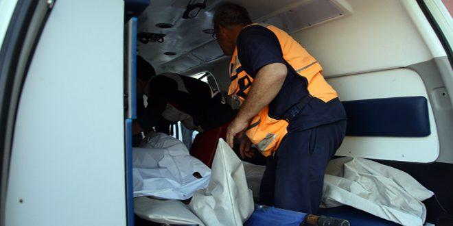 ילד אחד נפל ומורה נפצעה בהתקפה שבצעו טרוריסטים נגד אוטובוס בעיר חלב