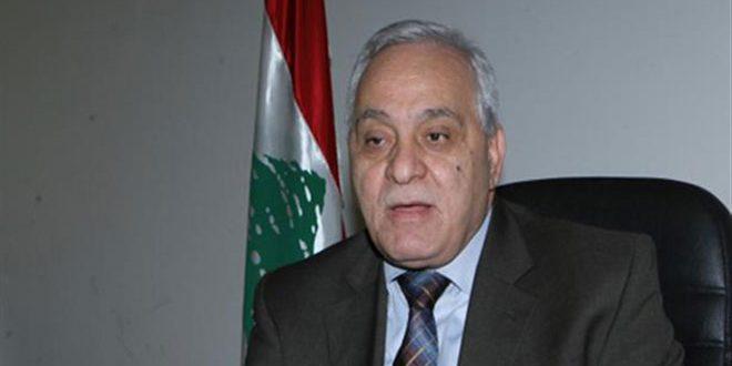 """ההתאחדות הבינ""""ל של איגודי הפועלים הערבים: סוריה תגרש את ציר הכיבוש והטרור"""