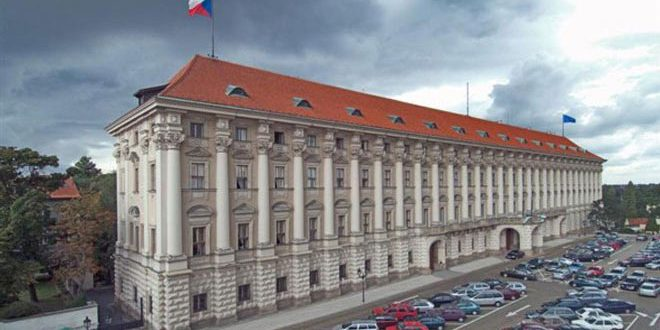 משרד החוץ הצ'כי יארגן בשבוע הבא סדנה על ההשתתפות בעבודות השקום בסוריה ובעיראק