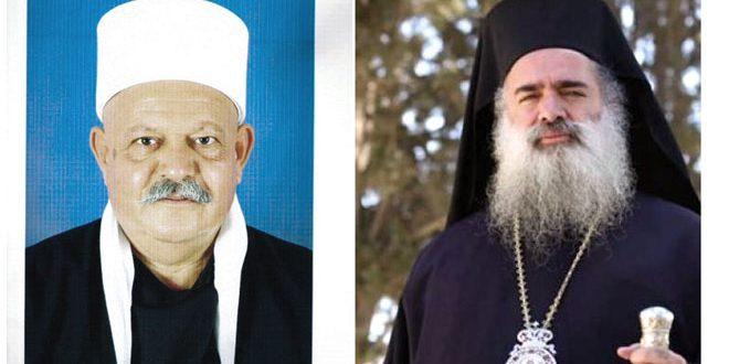 הבישוף חנא וענתייר הדגישו כי סדנת בחרין לטובת ישראל