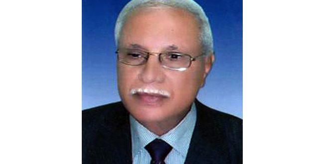 פוליטקאי מיצרי החזקת מעמדה של סוריה אל מול הטרור שמרה על כל האזור