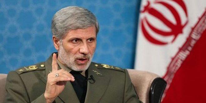 ח'אתמי הדגיש כי תפיסת מכלית הנפט האיראנית הפרה לחוקים הבינלאומיים