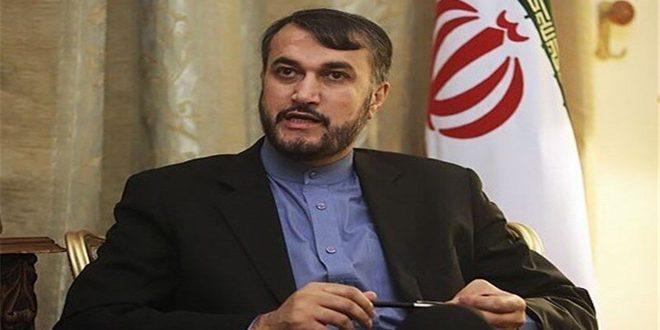 עבדללהיאן : תוכניות הטרור נגד סוריה עלו בכישלון