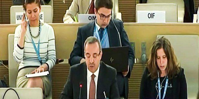 השגריר אלא.. המשטר הטורקי ממשיך לספק נשק לארגונים הטרוריסטיים באידליב ולהתחמק מהחייבותיו בהסכם סוצ'י