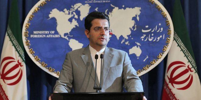 משרד החוץ של איראן הדגיש כי ההאשמות במעורבות בתקיפה בסעודיה חסרת בסיס