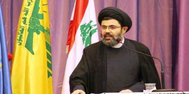 ספי אל-דין: ההתנגדות לא תסוג מהעימות עם תוכניות האוייב הישראלי