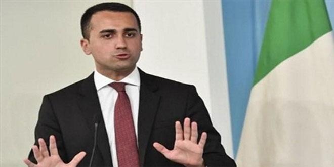 איטאליה הכריזה על כוונתה לאסור את יצוא הנשק למשטר הטורקי