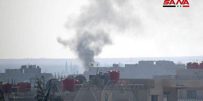גרמניה הפסיקה מכירת אמצעי הלחימה למשטר הטורקי על רקע תוקפנותו נגד שטחי סוריה