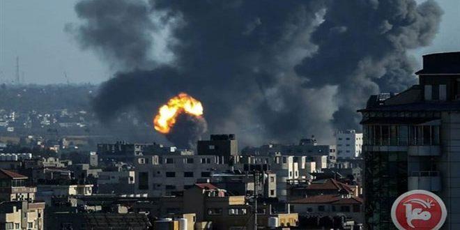 שני צעירים פלסטינים נפלו חלל מתוקפנות ישראלית ברצועת עזה