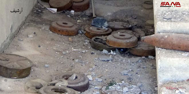 שני אזרחים נפלו ואשה אחת נפצעה בהתפוצצות מוקש משרידי טרוריסטי דאעש בכפר תו'ינן