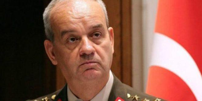 באשבוג: שמירת אחדותה וריבונותה של סוריה הוא דבר נחוץ לביטחונה וליציבותה של טורקיה