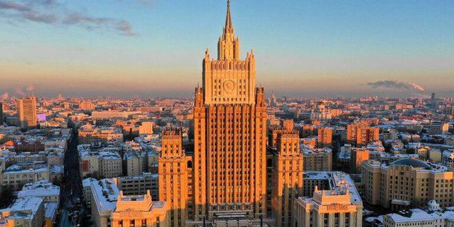 מוסקבה הדגישה כי וושינגטון מעכבת את המאמצים המושקעים לכונן אזון בהסכם הגרעיני