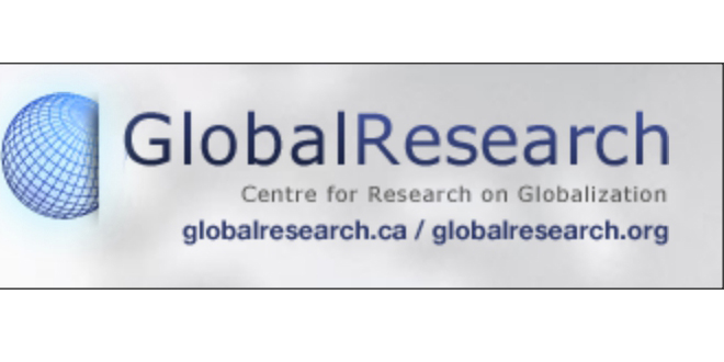 """גלובאל ריסירץ': ארה""""ב מוציאה עשרות מליונה דולרים כדי לשווק מסע ההטעיות והידעות הבדויות בקשר לסוריה"""