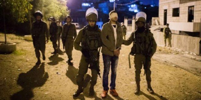 ספינות חיל הים הישראלי תקפו את הדייגים הפלסטינים בים עזה