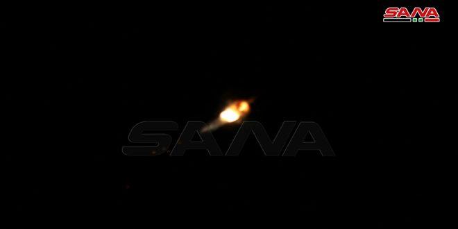 שני פלסטינים נפלו חלל מתנועת הגיהאד מהתוקפנות הישראלית בפאתי דמשק