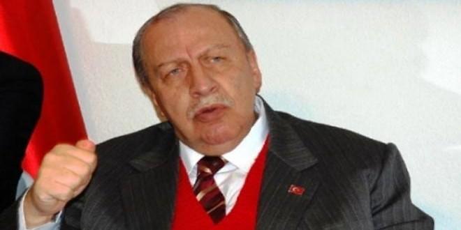 שר טורקי לשעבר אמר ארדואן מתערב בסוריה על פי אימונת האחים המוסלמים המפגרת