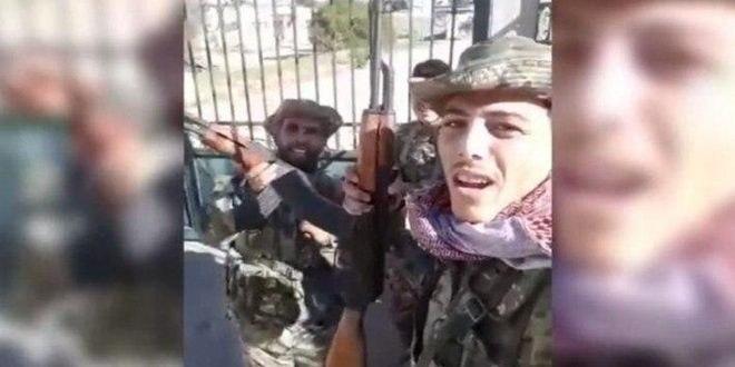 ארדואן מכיר שהוא שלח שכירים מסוריה ללוב