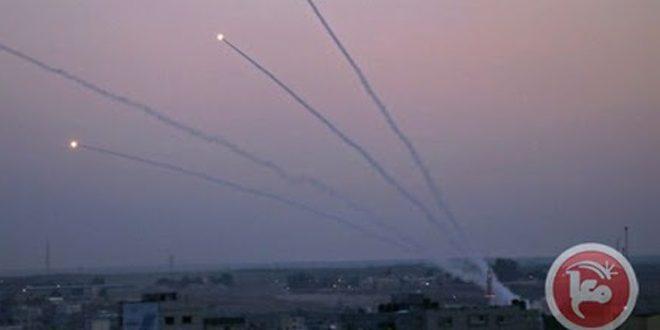 ההתקוממות הפלסטינית חידשה את הפגיעה בהתנחלויות הישראליות