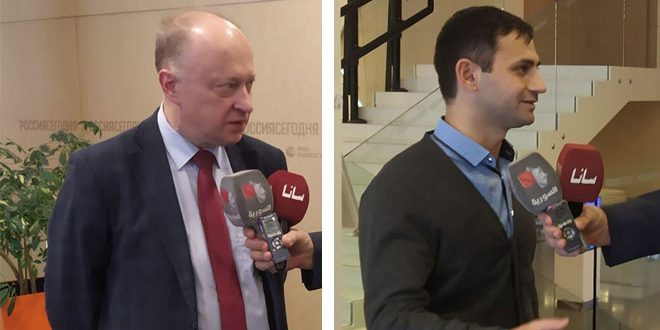 שני מומחים רוסים: שחרור הכפרים והעיירות מערבית לחלב ובצפונה מדגיש את אי אפשרות המשך קיום הטרור באידלב