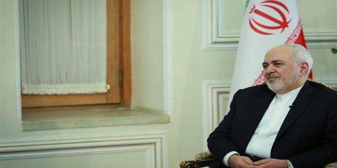 זריף : יש להמשיך בלחימה נגד הטרור באידלב כדי שסוריה תוכל  לספק ביטחון לאזרחיה