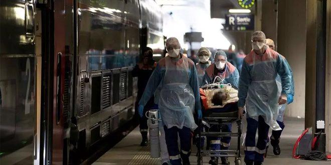 מספר שנדבקו לאחרונה בנגיף קורונה עובר ל- 1.3 מיליון אנשים ברחבי העולם