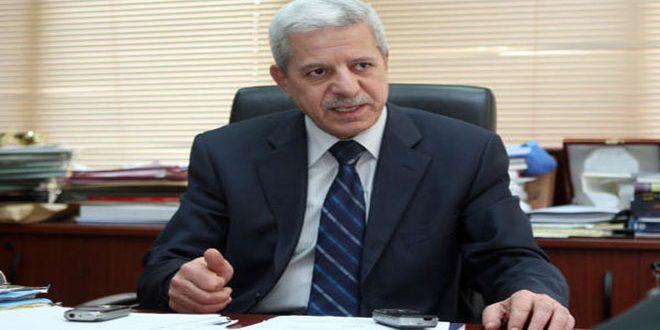 """ראש איגוד עורכי הדין בירדן: אנו מצדדים בסוריה מול ההליכים התוקפניים של ארה""""ב"""