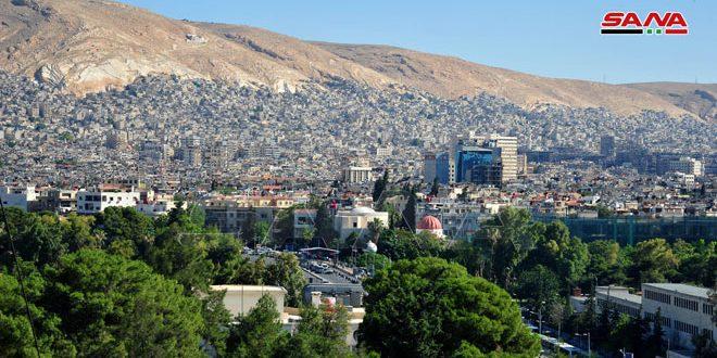 הטמפרטורות גבוהות מהממוצע ומזג האוויר שרבי באזורים המזרחיים ואלבאדיה