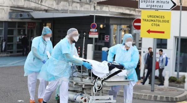 בברזיל יותר מ-50.644 אלף אובחנו בקורונה ביממה