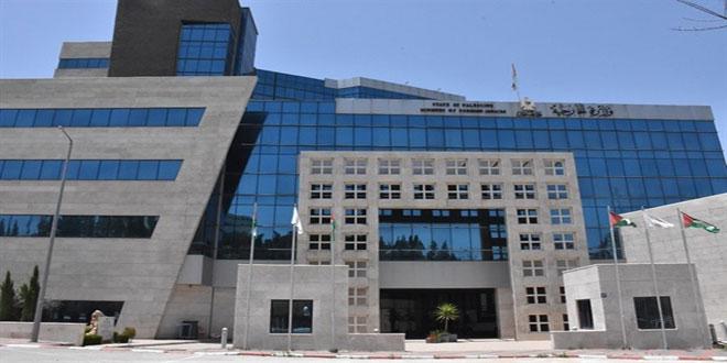"""משרד החוץ הפלסטיני קרא לקהילה הבינ""""ל להכניס כנופיות המתנחלים לרשימות הטרור הבינ""""ל"""