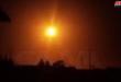תוקפנות ישראלית נגד דרום דמשק הביאה לנזקים