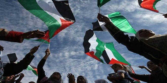 """הפלסטינים קוראים לממוש ההחלטות הבינ""""ל בדבר הקמת מדינה פלסטינית"""