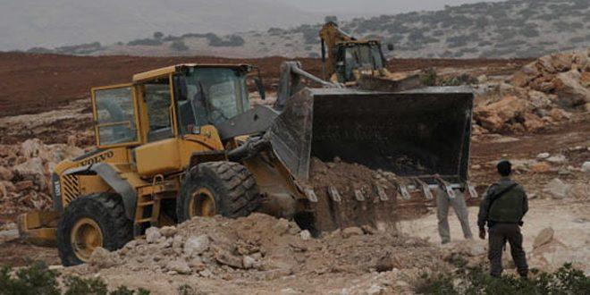 איטליה מביעה דאגה נוכח הקמת הכיבוש הישראלי מאות יחידות דיור חדשות בגדה המערבית