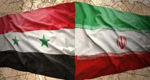 פתיחת פעילות פורום ההזדמניות המסחריות בין איראן לסוריה