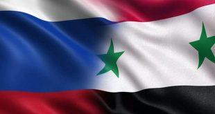 """סוריה ורוסיה קראו לקהילה הבינ""""ל לגנות את הסנקציות המערביות והאמריקניות נגד סוריה"""